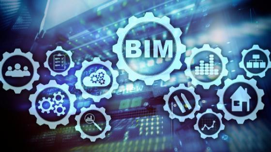 As dimensões do BIM e os Níveis de Desenvolvimento (LOD)